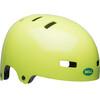 Bell Local BMX Helmet pear